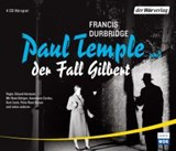 Paul Temple und der Fall Gilbert | Francis Durbridge |
