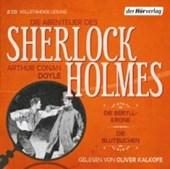 Die Abenteuer des Sherlock Holmes: Die Beryll-Krone & Die Blutbuchen