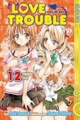 Love Trouble | Kentaro Yabuki |