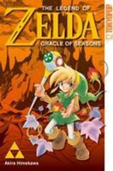 The Legend of Zelda 04 - Oracle of Seasons | Akira Himekawa |