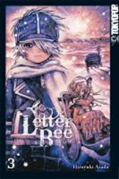 Letter Bee 03