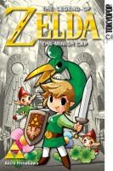 The Legend of Zelda 08 - The Minish Cap | Akira Himekawa |