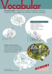 Vocabular Wortschatz-Bilder: Familie und soziales Umfeld