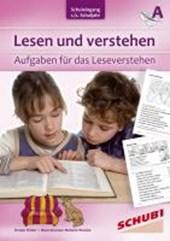 Lesen und verstehen, 1./2.Schuljahr A