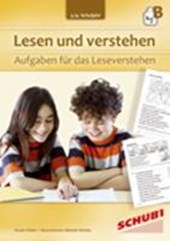 Lesen und verstehen, 3./4. Schuljahr B