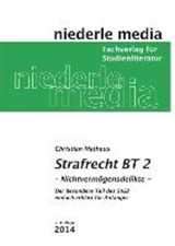 Strafrecht BT | Christian Matheus |