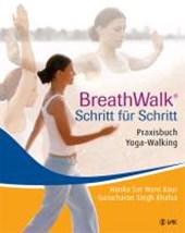 Breathwalk(c) Schritt für Schritt
