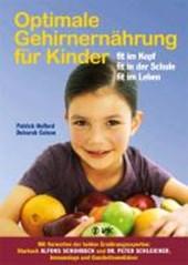 Optimale Gehirnernährung für Kinder
