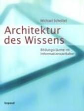Architektur des Wissens