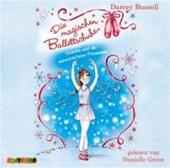 Die magischen Ballettschuhe 01. Violetta und die verwunschene Prinzessin