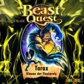 Beast Quest: Tarax, Klauen der Finsternis