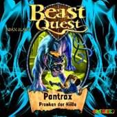 Beast Quest: Pantrax, Pranken der Hölle