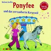 Ponyfee 22 und das verzauberte Karussell