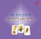 Blender Kochbuch