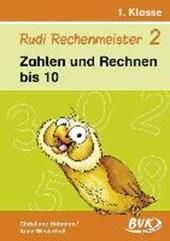 Rudi Rechenmeister
