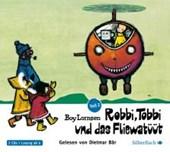 Robbi, Tobbi und das Fliewatüüt 02: Vom Nordpol bis Loch Ness