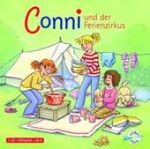 Conni und der Ferienzirkus
