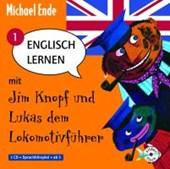 Englisch lernen mit Jim Knopf und Lukas dem Lokomotivführer - Teil
