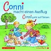 Meine Freundin Conni. Conni macht einen Ausflug / Conni geht auf Reisen