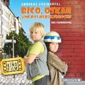 Rico, Oskar 02 und das Herzgebreche. Das Filmhörspiel