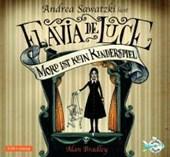 Flavia de Luce - Mord ist kein Kinderspiel
