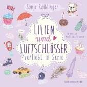 Lilien & Luftschlösser - Verliebt in Serie, Folge