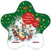 Pixi Hören: Meine schönsten Weihnachts-CDs mit Pixi