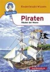 Benny Blu - Piraten - Räuber der Meere