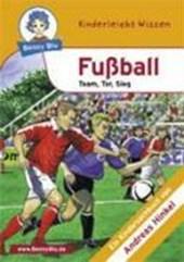 Benny Blu - Fußball - Team, Tor, Sieg