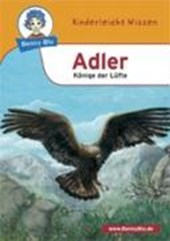 Benny Blu - Adler