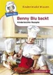 Benny Blu backt
