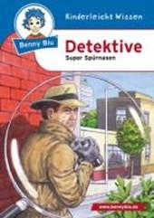 Benny Blu - Detektive