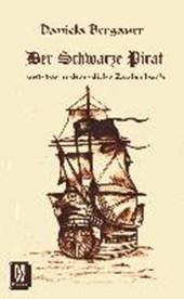 Der Schwarze Pirat und das unheimliche Zauberbuch