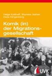 Komik (in) der Migrationsgesellschaft
