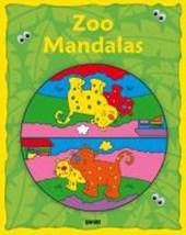 Mandala - Zoo