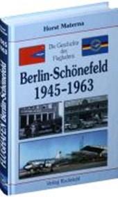 Die Geschichte des Flughafens Berlin-Schönefeld 2 1945-1963