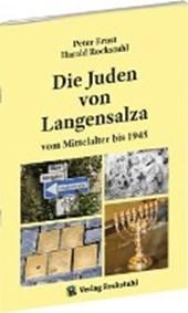 Die Juden von Langensalza