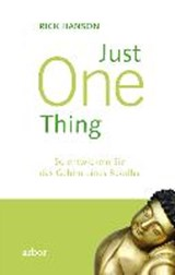 Just One Thing | Rick Hanson |