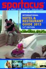 Spartacus International Hotel & Restaurant Guide | Gm?der |