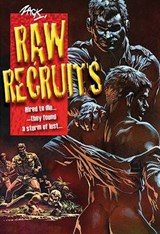 Raw Recruits | Zack |