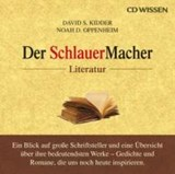 Der SchlauerMacher - Literatur | David S. Kidder |