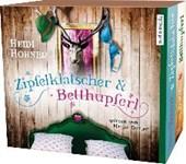 Heidi-Hohner-Box (Zipfelklatscher / Betthupferl)
