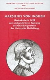 Marsilius von Inghen