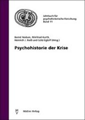 Psychohistorie der Krise