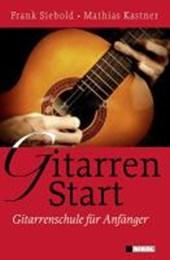 Gitarren Start