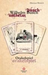 Wilhelm Busch Orakelspiel