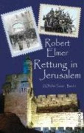 Rettung in Jerusalem