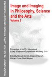 Image and Imaging in Philosophy, Science, and the Arts