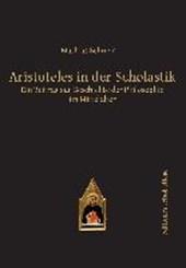 Aristoteles in der Scholastik
