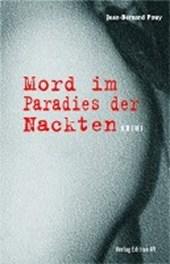 Mord im Paradies der Nackten